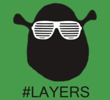 #LAYERS | Unisex T-Shirt