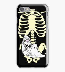 Halloween Candy Please iPhone Case/Skin