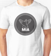 Bird Song Hand Emoji T-Shirt