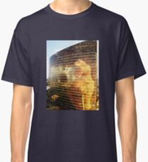 Reflection in the Window  Classic T-Shirt