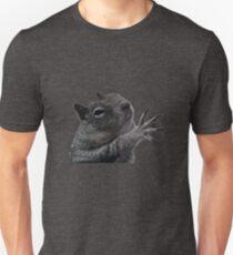 Plzzzzz Squirrel Unisex T-Shirt