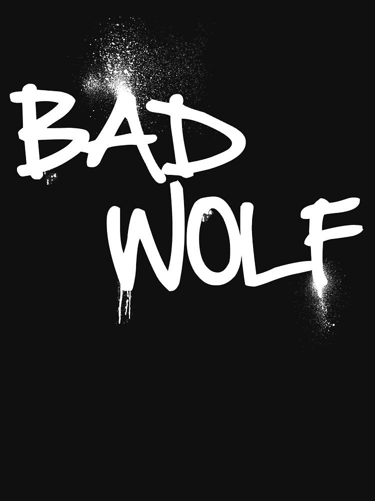 Bad Wolf by APawlicki