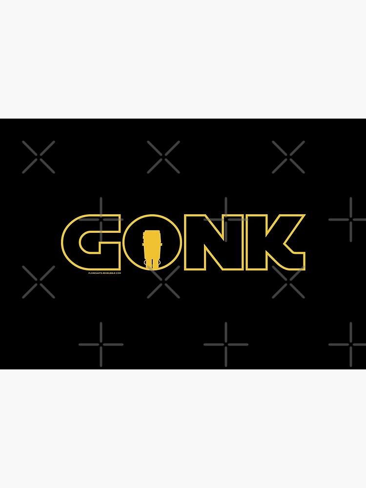 Gonk by floresarts
