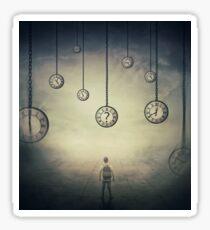Time Perception Sticker