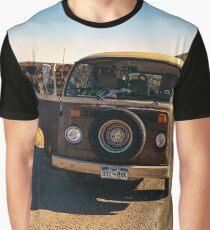 Road Tripper Graphic T-Shirt