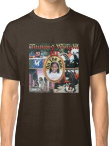 Tommy Wright III Classic T-Shirt