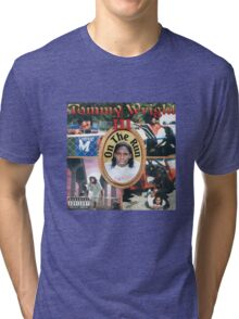 Tommy Wright III Tri-blend T-Shirt