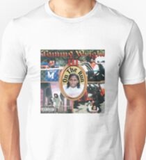 Tommy Wright III Unisex T-Shirt