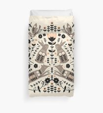 Woodland Folklore  Duvet Cover