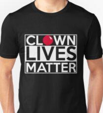 Clown Lives Matter Shirt and Merchandise T-Shirt