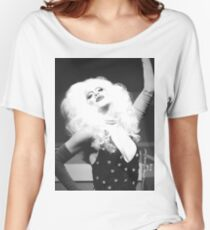 Sharon Needles Women's Relaxed Fit T-Shirt
