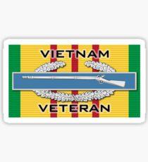 Vietnam CIB Sticker