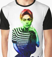 Edie Sedgewick Graphic T-Shirt