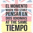 El Momento (Brit Version) by stoopiditees
