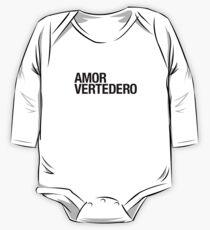 Amor vertedero Kids Clothes