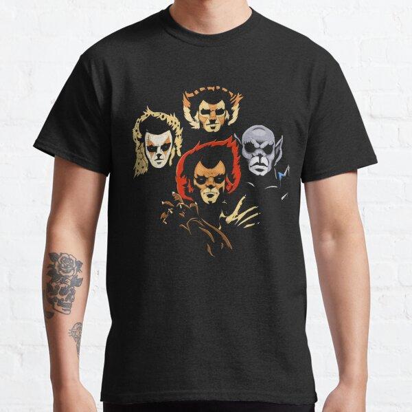 Thunderian Rhapsody Classic T-Shirt