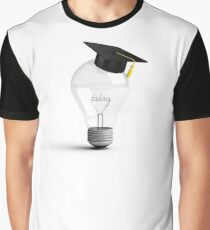 Clever Ideas Graphic T-Shirt