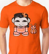 Opso Yo O'BABYBOT (and Epo) Slim Fit T-Shirt