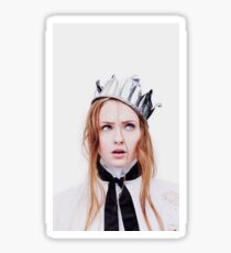 sophie turner Sticker