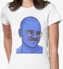 Tobias Funke Womens Fitted T-Shirt