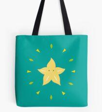Shiny Carambola Tote bag