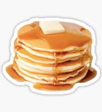 Pancake  Sticker