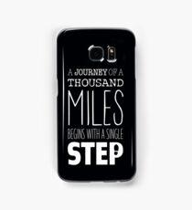 The Journey Samsung Galaxy Case/Skin