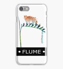 FLUME SKIN COMPANION EP  iPhone Case/Skin