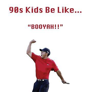 90s Kids Be Like #5 by DigitalPokemon