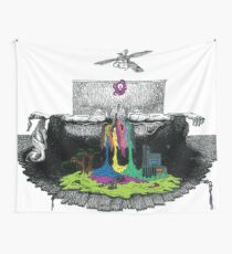 self-titled Wall Tapestry