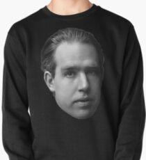 Niels Bohr floating head - noir Pullover