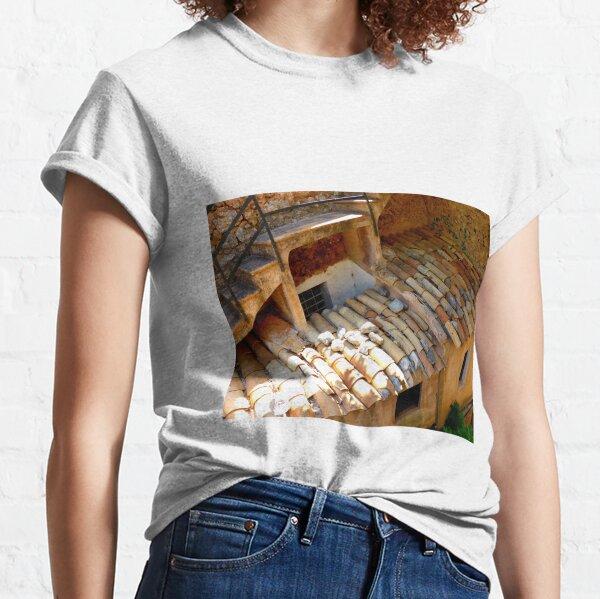 Terracotta........................................Majorca Classic T-Shirt