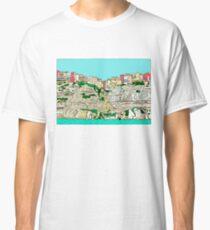 Bonifacio in Corsica Classic T-Shirt