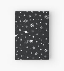 Cosmic Hardcover Journal