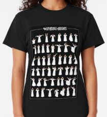 Wuthering Heights Classic T-Shirt