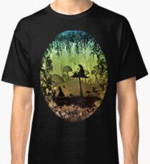 Think Alice & Smoking Caterpillar Classic T-Shirt