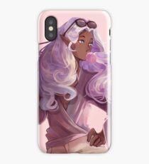 Allura iPhone Case