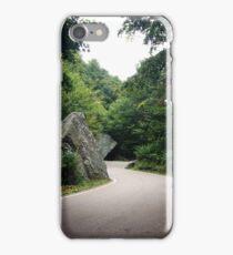 Winding Roads iPhone Case/Skin