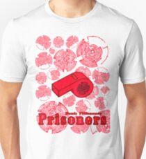 Prisoners Alternative Minimal Movie Design Unisex T-Shirt