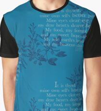 COMEDY OF ERRORS Graphic T-Shirt