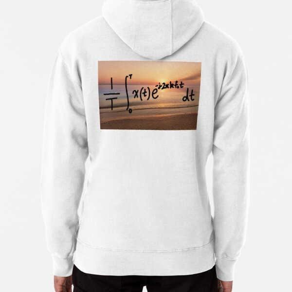 Be the smart one-Forward CTFS Pullover Hoodie