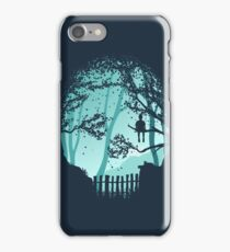 Don't Look Back In Anger iPhone Case/Skin