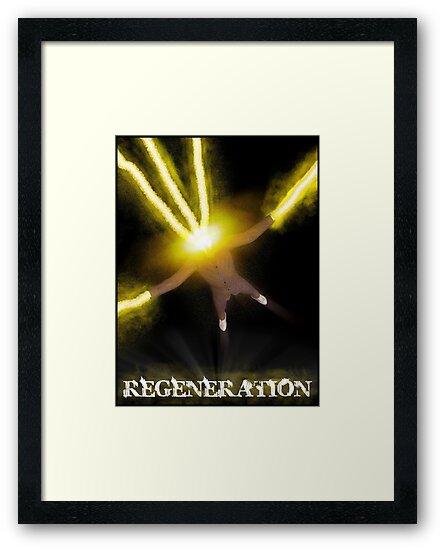 Regeneration by thunderossa