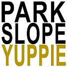 park slope yuppie by Val Goretsky