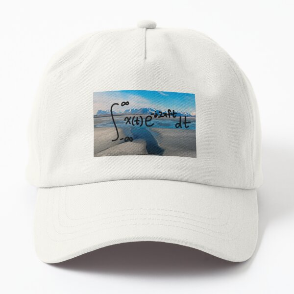 Be the smart one-Forward CTFT Dad Hat