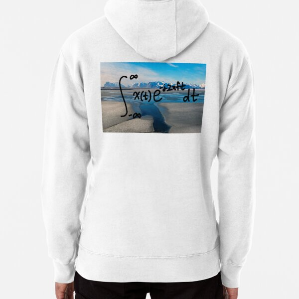 Be the smart one-Forward CTFT Pullover Hoodie