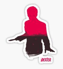 The Dark Passenger Sticker