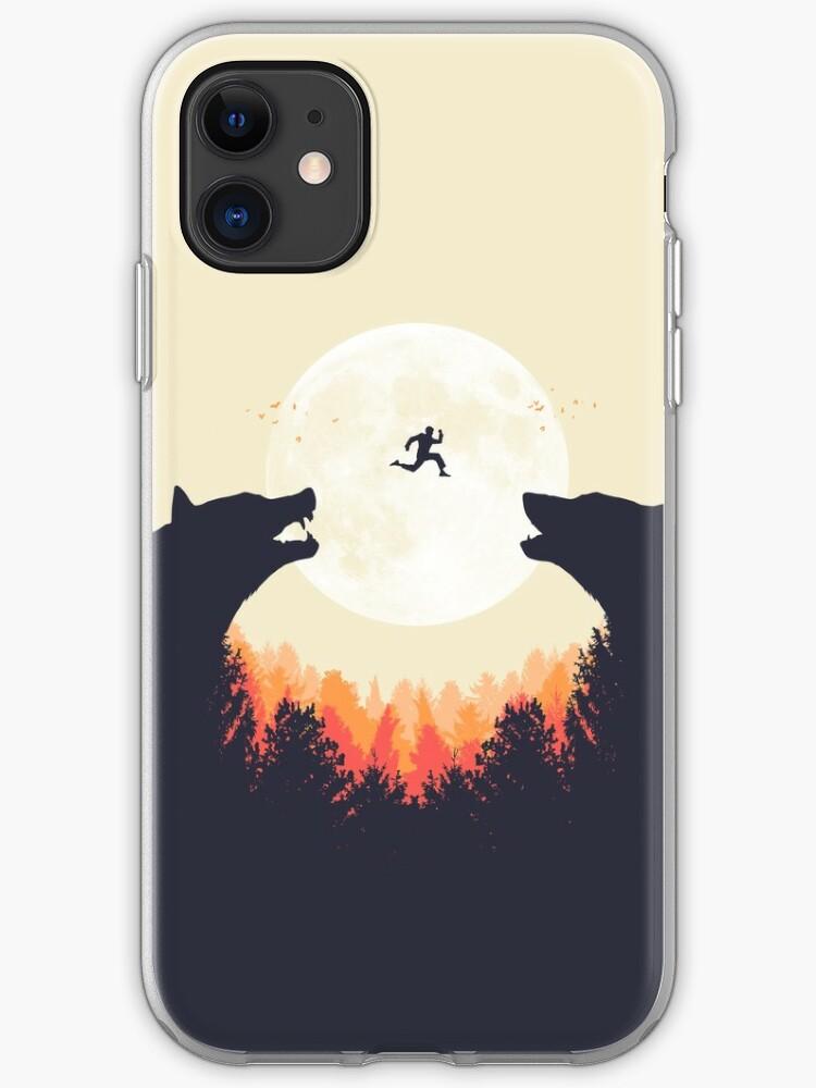 Runaway iPhone 11 case