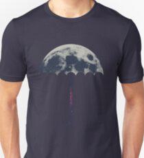 Space Umbrella Unisex T-Shirt