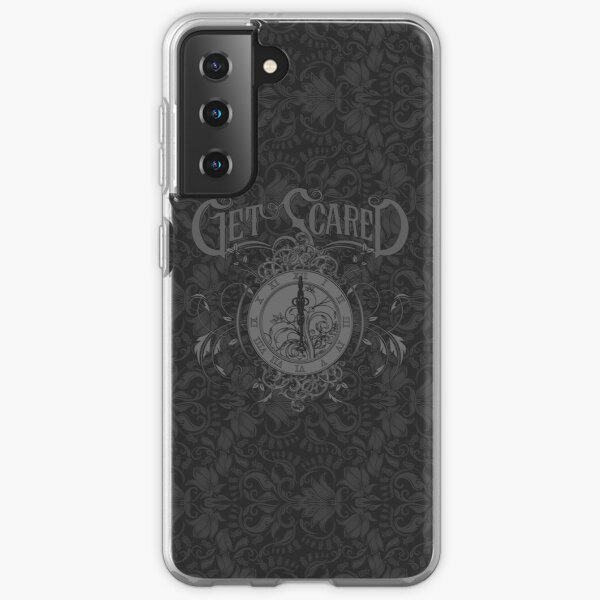 Get Scared - Demons Recreation Samsung Galaxy Soft Case